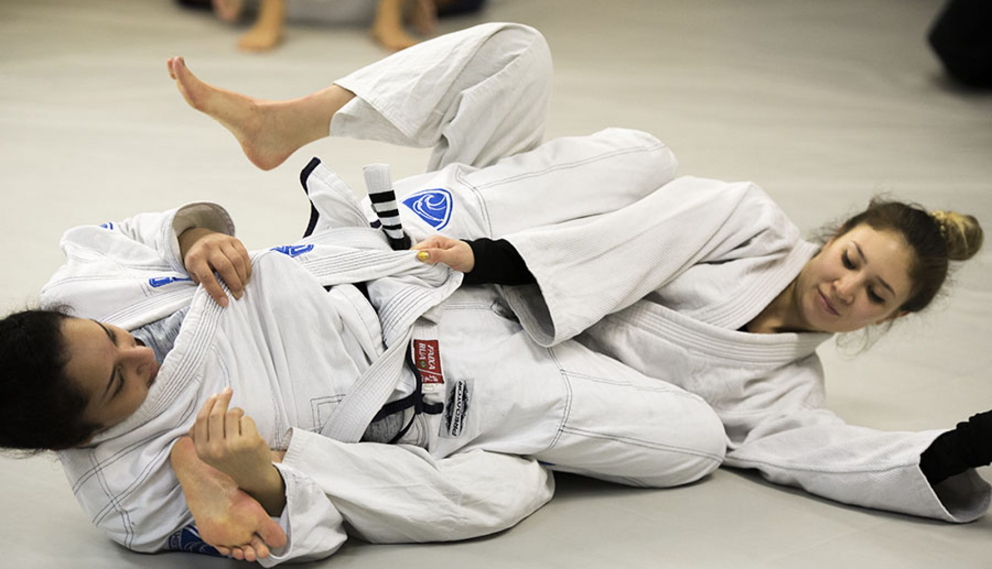 Borehamwood Brazilian Jiu-Jitsu Club